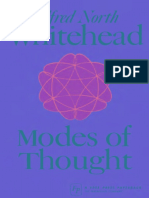Modes of Thought Fireside