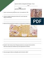 Teste de História e Geografia de Portugal -  Invasões Francesas e Revolta Liberal.docx