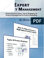280 Group - Expert Product Management