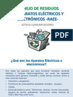 Manejo de Residuos Electronicos_RAEE