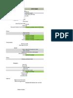 Client Planning Checklist