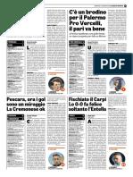 La Gazzetta Dello Sport 25-02-2018 - Serie B - Pag.3