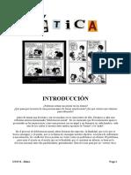 8-Ética