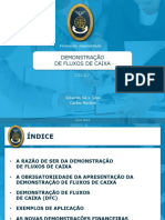 dis3612 - DFCx