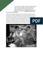 Frida Khalo 1907