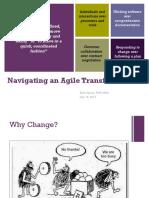 Navigating an Agile Transformation.pptx