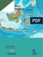 TOR Sosialiasasi PKSP Untuk Pulau Jawa