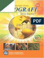 Geografi IPS Kelas 11 Dibyo Soegimo Ruswanto 2009