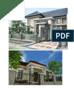 Pager Depan Rumah
