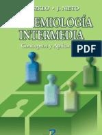 Epidemiología intermedia - Conceptos y Aplicaciones - Szklo & Nieto