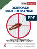 cockroach manual.pdf