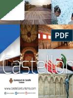 Guía Turística Castellón