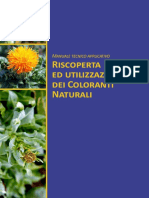 Manuale Coloranti Naturali BIS