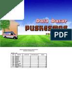 17. Data Dasar Puskesmas Final - Bali (1)