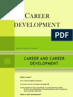Career Developement Presentation