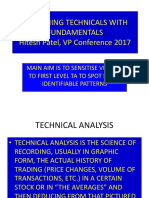 Combining Technicals With Fundamentals