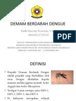 Demam Berdarah Dengue - Box B