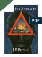 J. H. Brennan - Puertas Astrales
