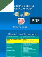 7186_Antigen dan Molekul Pengenal Antigen-24febrev.ppt