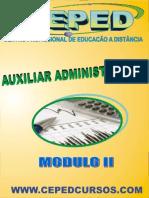 2 Apostila - Auxiliar Administrativo
