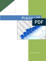 PRÁCTICA_07 Excel Formatos