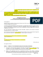 2 170117 Annex III Partnership Agreement