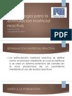 Metodologia para la estimulación matricial reactiva.pdf