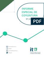 Informe de Coyuntura Dic17
