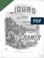 Cramer -Suite Nº1