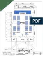 MAY12 Equinox Cebu - Floor Plan - Oakridge Pavilion