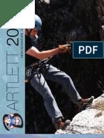 2011 High Adventure Guide