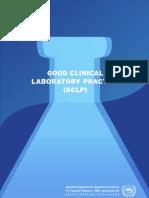 Gclp Handbook