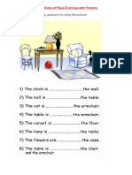 Prepositions of Place Exercises with Pictures.doc