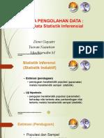 K6 - Statistik Inferensial (Dewi Gayatri)