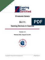 GLI-11 v2.1