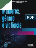 Mulheres Genero e Violência