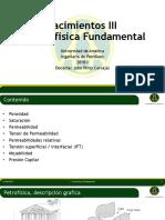 3- Petrofisica Basica