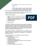 Catálogo de Actuaciones Generales y Medidas Ordinarias y Específicas de Respuesta Educativa a La Diversidad Del Alumnado de La Comunidad Autónoma de La Rioja(1)