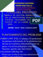 Proyecto de Investigación (Freddy) Unprg