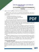 Lab Manual PDF