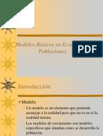 Modelos Basicos de Ecologia de Poblaciones 02