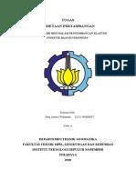 Potensi Bijih Besi dalam Pengembangan Klaster Industri Baja di Indonesia