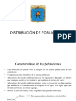 Distribución de Poblaciones (1)