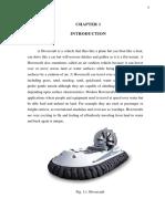 hovercraft seminar report
