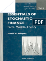 essentials stochastoc finance.pdf