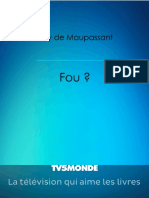 Maupassant - Fou -456