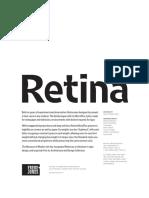 FrereJonesType Retina