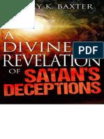 Revelation spiritual warfare pdf divine of
