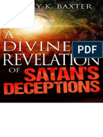 A Divine Revelation of Satan's - Mary K. Baxter
