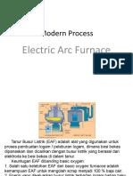 Modern Process Arc Electric Process.pptx